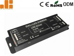 China 350mA / 700mA DALI LED Dimmer Controller 3 Channels Output / DC12V - 48V Input on sale