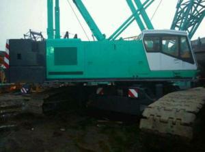 China used sumitomo crane.crawler crane 150ton on sale