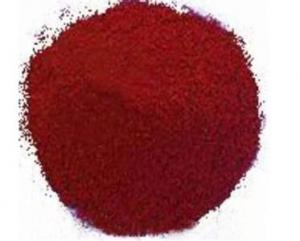 China S130 Colour Powder Inorganic Pigment Red / Yellow , Dry Pigment Powder on sale