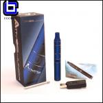 China Windproof Slim E-Cig Vaporizer Mini Dry Herb Wax Atmos With No Leaking wholesale