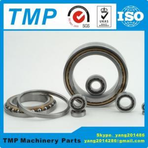 China 7220C/AC DBL P4 Angular Contact Ball Bearing (100x180x34mm)   Machine Tool Open Type High Speed  Electric Motor Bearing on sale