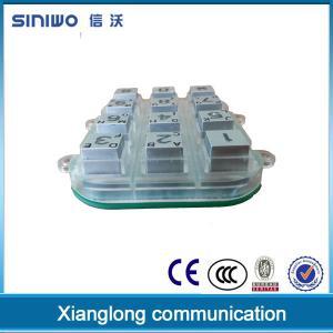 China China made lock keypad, Office lock keypad, Digital lock keypad on sale