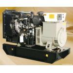 Reliable Performance Industrial Perkins Diesel Generator 15KVA With LCD Digital Display