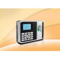 Biometric access control devices fingerprint based access control system with USB