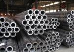 ニスをかけられたつや出しの継ぎ目が無い炭素鋼の管 12m E355 EN10297 A106 の等級 B Q235