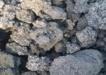 Black Calcined Petroleum Coke Fuel 1-3mm/1-5mm Multi Functional