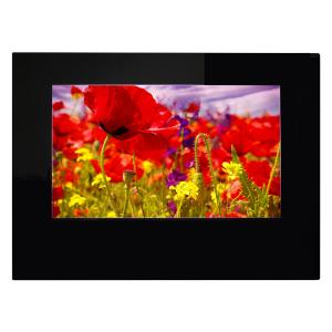 China Portable Wall Mounted Metro Lcd Advertising Player 22 Inch 1920X1080 Resolution on sale