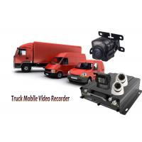 IR Night Vision Mobile Camera for  HD Logistics Van  With Realtime View and long time recording
