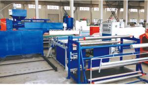 China JC-1500 EPE Foam Sheet Production Line PE Air - Bubble Film Machine on sale