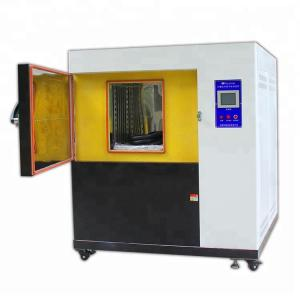 China SUS304 LCD Touch Screen Heat Shock Testing Equipment  / Thermal Shock Test  Chamber on sale