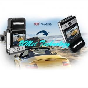 China HD Full HD 1920*1080p 30 fps Car DVR Portable Car Camcorder with H.264 Video code on sale