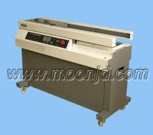 China 40TZ-A3 Automatic book binding machine/glue binding machine/adhesive on sale