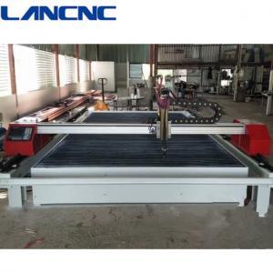 China home made cheap small portable cnc plasma cutting machine autocad control on sale
