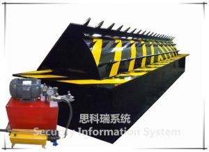 China Anti-terrorist heavy duty hydraulic system road blocker on sale