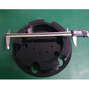 China Anodizing Aluminum Parts Machining, Machining 6061-T6 Aluminum Parts on sale