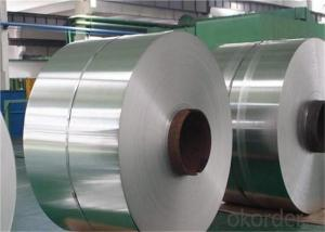 China Light Weight Grain Oriented Electrical Steel Coil With Polished Surface on sale