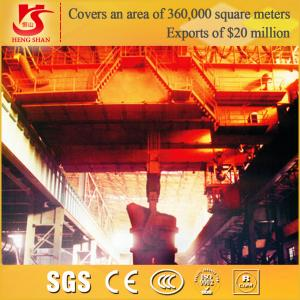 China Casting and Foundry Overhead Crane Steel Factory Use on sale