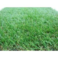 Outdoor Artificial Grass Lawn With Height 30mm For Garden Decoration