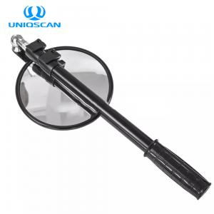 China Acrylic Material Under Vehicle Surveillance System Round Mirror For Vehicle Security Check on sale