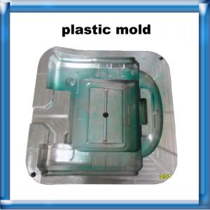 China PE, PP, ABS Multi Cavity Hot Runner Injection Mould Tooling, Polish Plastic Molded Parts on sale