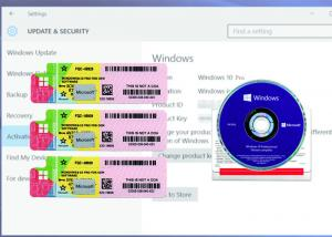 Quality Genuine Win 10 Pro DSP OEI DVD Version 1703 OEM Software Original Online for sale