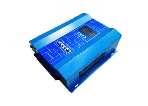 China Wind Turbine Controller 1KW-7KW 12V-120V Contains Unloading Load Box on sale