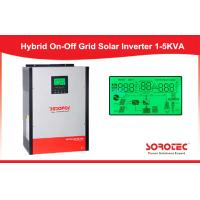 Monitoring software solar grid tie inverter real - time status display and control