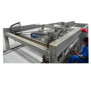 China Decorative Wall Waterproof MGO Board Making Machine Fire Resistance on sale