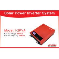 1000VA / 720W Solar Power Inverters Supply reliable Long Bace up Time Power