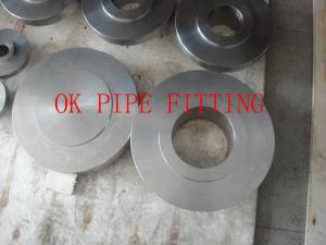 China large diameter flat welding flanges, large diameter butt welded flange on sale