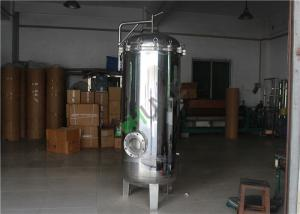 China Commercial Water Filter Housing For Food Beverage , Ro Water Filter Housing on sale