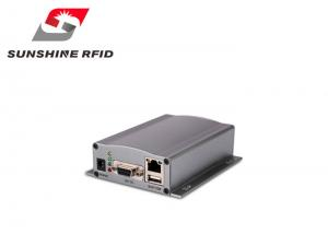 China Long Distance RFID Reader Module , Industrial RFID Reader With Free Software on sale