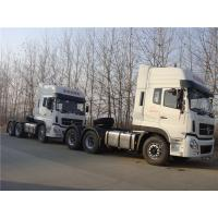 King Land 10 Wheels Tractor Truck Head for Sale