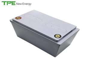 China 13.5kg Cyclindrical Lifepo4 Battery Pack Solar Energy Storage 12.8v 100ah on sale