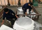 Закручивая лоток картофеля фри отжига для диска 1.6мм Коокваре 1050 алюминиевый круглый
