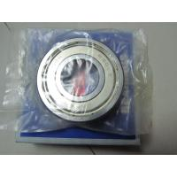 Low noise high speed 6206 NSK precision Ball Bearing 30 x 62 x 16mm for motor