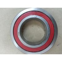 Miniature Angular Contact Ball Bearing For Back To Back / Tandam Matching Ways