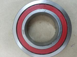China Miniature Angular Contact Ball Bearing For Back To Back / Tandam Matching Ways on sale