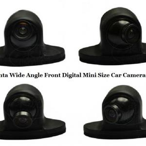 China 360 Degree Mobile DVR Camera UFO Plug - In Rotate Adjust Angle Birds Eye View on sale
