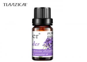 China 100% Flowers Pure Essential Oils Therapeutic Grade 10ml Undiluted For Diffuser on sale
