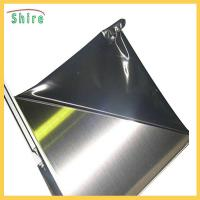 China Removable Anti Scratch Stainless Steel Sheet Surface Protective Film / Stainless Profile Film on sale