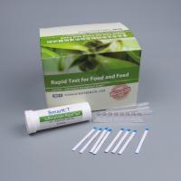 Sulfonamides Rapid Test Kit for Milk