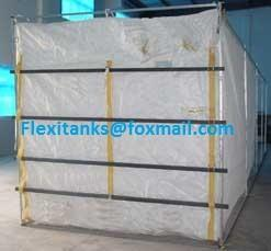China 20FT PE Film Container Liner on sale