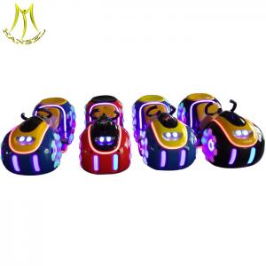 China Hansel fair attraction kids on ride toy cars amusement ride equipment on sale