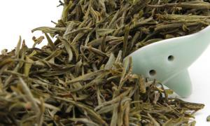 China Green Tea Real Organic Huangshan Maofeng tea green Fragance for weight loss Fur Peak on sale
