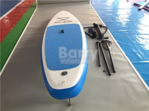 China EN14960 Single People Double Layer Stand Up Inflatable Sup on sale