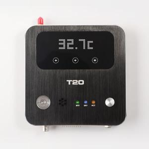 China wireless temperature humidity data logger T20 on sale