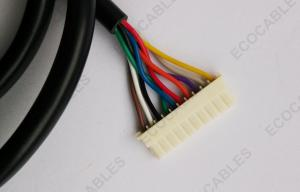 Microwave Oven Wiring Harness With Ul2464 Wire And Molex 5264. Quality Microwave Oven Wiring Harness With Ul2464 Wire And Molex 5264 Connector For Sale. Wiring. 2 Pin Quick Disconnect Wire Harness Oven At Scoala.co