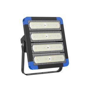 China High PF Outdoor LED Flood Lights Separate Modular With Anti - UV PC Optics Lens on sale