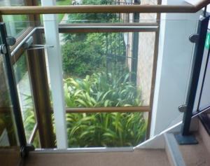 China 4mm+6A Double Glazing Insulated Window Glass Rectangle Heat Reflective on sale